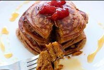 Sustenance - Breakfast / by Holly Massie