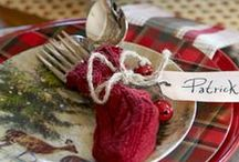 Christmas: Party / by Henley Amanda DeWitt