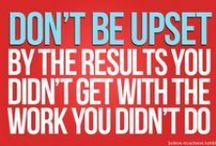 Work It Out / by Henley Amanda DeWitt