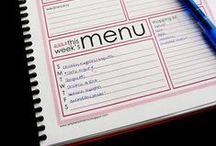 Food: How-to & Basics / by Henley Amanda DeWitt