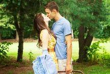 Wedded Bliss / Date ideas & keeping that lovin' feelin' alive! / by Henley Amanda DeWitt