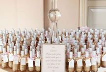 Beach Wedding Favors / Florida Beach Wedding favors for your guests.
