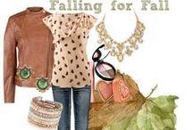 Build My Closet ~Fall/Winter