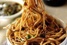 Let's Eat ~Pasta