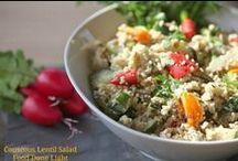 Let's Eat ~Salad