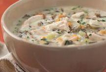 Let's Eat ~Soup