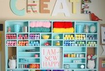Organization / Tips and ideas for organization, simplifying and cutting out the clutter in your life.