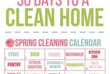 Cleaning / Cleaning tips, tricks, and ideas.