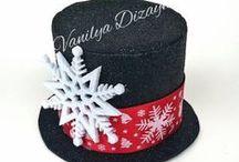 Parti / Parti maskeleri, parti ürünleri, parti şapkaları, farklı parti tasarımları, doğumgünü, yılbaşı, bekarlığa veda