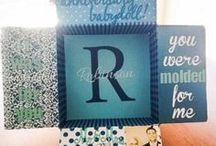 Best of Ruffled Blues / Pins from my lifestyle blog. DIY, home decor, nursery, budgeting, travel, dispatch, sewing, baby, military spouse, care packages.