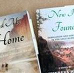 My Books / My historical novels about the Oregon Trail and California Gold Rush