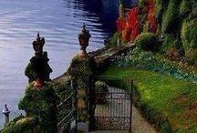 Fairytale Places... / nature, enchanted places, fairytale places... / by Nancy Lorraine
