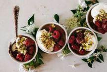 Otros hornos que adoro / Elaboraciones dulces de los blogs que más me gustan - Sweets from my favorite blogs