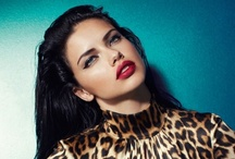 My favorite Actress & Model