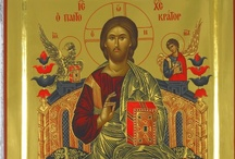 icons with prayers