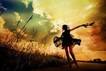 Twirl / by Jewel Bharati