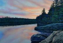 Pastel Artists / Paintings in Pastel