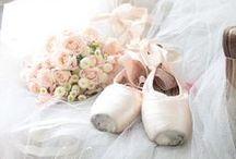 Ballet Shoes...Ribbon's...and Bows... / ballet shoes, ribbons, and bows... / by Nancy Lorraine