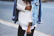 wardrobe / by Henna Halunen