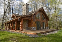 River's Edge Vacation Home / River's Edge vacation home rental is a beautiful 2 bedroom with loft Northwood's log-accented home located at the headwaters of the Namekagon River with access to Lake Namakagon. The rental is unique, featuring extensive interior and exterior log accents with wood burning fireplace in the great room. The location is private and wooded with nearly 200 feet of river frontage. Washer/dryer, cable TV and Wi-Fi Internet. http://4seasonsresort.net/rivers-edge-vacation-home/
