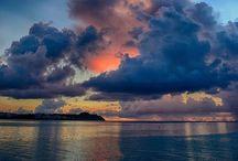 Clouds / by Taka Watanabe