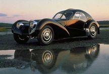 Classic cars / by Taka Watanabe