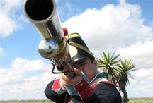 Living History / Pins related to Palo Alto Battlefield's living history program. / by Palo Alto Battlefield NHP