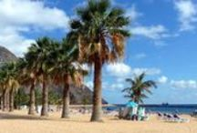 Tenerife Forum Blog / Great images from our Tenerife Forum blog posts that showcase the beautiful Canary Islands.