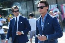 Italian Fashion - Men
