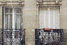 Jingle Bells / winter photography