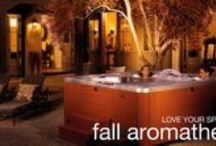 Love Your Spa With Oasis / Happy Oasis customers relaxing in their Oasis spas. This could be you! #Winnipeg