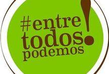 Juntos Podemos / Cosas interesantes que vale la pena compartir