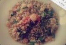 CookKing blog recipes: primi piatti / idee e spunti per primi caldi e freddi.