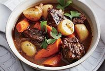 Soups and Stews / Soups