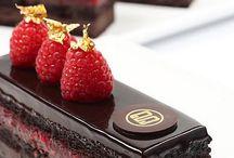 cakes / mums...