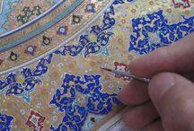 Islamic Art / by Jennifer Shontz