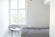 Home Apparel: Inspiration