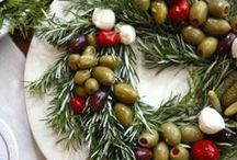Holiday Entertaining / Holiday entertaining tips, tricks & inspiration