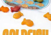 Preschool Activities / Fun Preschool ideas and  preschool activities to make learning fun. You'll find early math ideas, preschool crafts and science experiments, fine motor practice and gross motor activities for preschoolers.