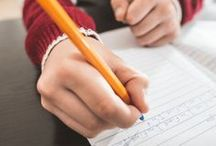 Writing and Spelling / Need help with writing and spelling for kids? Try these writing ideas,  writing prompts, writing printables, writing worksheets and writing lessons for kids. Have you tried any of these writing curriculum, writing assignments, or writing games? These spelling games, spelling tips and spelling curriculum can help those struggling spellers.