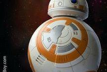 Star Wars / Star wars crafts, printables and more