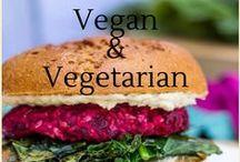 Vegetarian and Vegan Amsterdm / Places to eat predominantly vegan and vegetarian in Amsterdam