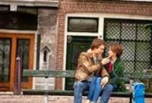 tfios - Amsterdam / The fault in our stars (tfios) film and book locations in Amsterdam.