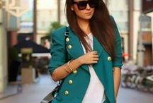Street Style Worldwide <3