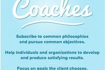 Ŧɽєsh ɃєgᎥηηᎥηgᏕ  Coaching / Life coaching is just one of the services we offer through Fresh Beginnings Personal Development Co.