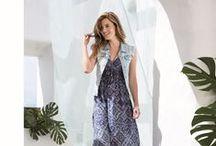 Tex Primavera - Verano 2015 / Viste las tendencias de esta primavera - verano de la mano de Carrefour Tex junto a las mejores bloggers de moda: Aida Artiles, Mayte de la Iglesia y Priscila Hernández