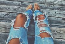 STYLE | Pants, Jeans & Skirts