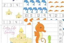 Printable Learning Activities / Free educational printable activities to use with your kids, free printable worksheets, free printables to teach your kids or just for fun. Get these printable learning activities to keep learning fun and less boring. You'll find mazes, printable games, puzzles, worksheets and more.