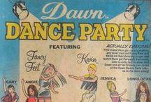 Vintage Fashion Dolls / Barbie, Skipper, Topper Dawn Doll, Sindy