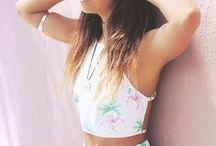 .{ Summer Fashion }.